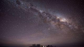 Количество обитаемых планет в Млечном Пути может превышать десятки тысяч