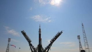 Второй пилотируемый запуск в 2020 году к МКС запланирован на 14 октября