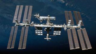 Возросший уровень утечки воздуха зафиксирован на МКС