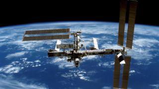 На МКС завершили изоляцию связанную с утечкой воздуха