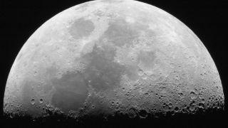 В России разрабатывают навигационную систему для Луны