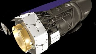 Завершена подготовка зеркала для нового орбитального телескопа США