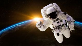 Мозг космонавтов адаптируется к условиям микрогравитации
