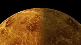 Найденный на Венере газ фосфин может не иметь биологического происхождения