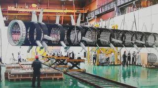 До конца 2020 года начнется разработка комплекса «Нуклон» на ядерном двигателе