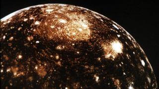 Роскосмос рассматривает спутник Юпитера Каллисто для строительства межпланетной базы