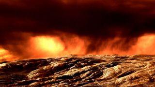 НАСА рассматривает возможность отправить к Венере миссию по поиску жизни