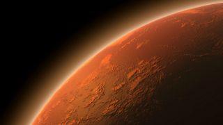В атмосфере Марса фосфин не обнаружен