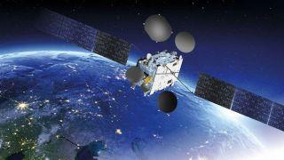 Российский спутник «Монитор-Э1» сгорел в атмосфере