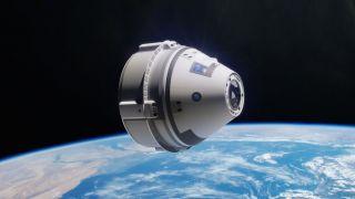Роскосмос заключил контракт с частной компанией на создание многоразового корабля