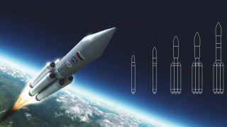 Первый пуск российской многоразовой ракеты намечен на 2026 год