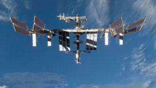 На МКС вышла из строя система получения кислорода