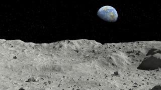 Япония набирает молодых астронавтов для участия в лунной программе США