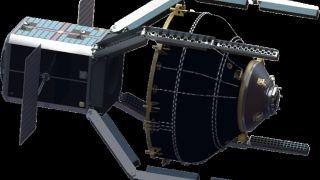 В Европе начались работы по созданию аппарата для уборки космического мусора