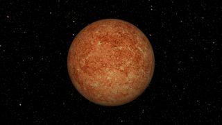 Ученые изучили Меркурий чтобы понять откуда на Земле вода