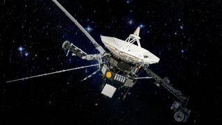 Загадочный взлом зонда «Вояджер-2»