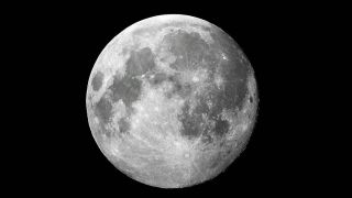 Украина присоединилась к американской программе по освоению Луны