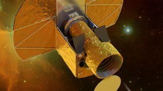 Новый орбитальный телескоп будет изучать атмосферу самых дальних экзопланет