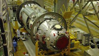 Китайские корабли смогут летать к МКС после установки модуля «Наука»