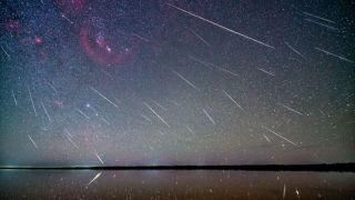 Солнечное затмение в декабре и два метеорных потока можно будет наблюдать в декабре