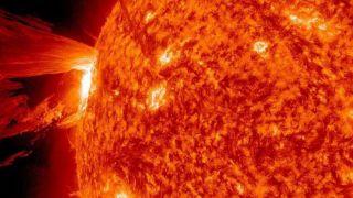 Мощная магнитная буря накроет Землю с 9 по 10 декабря