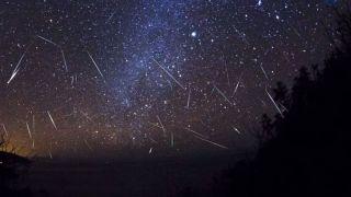Жители России смогут наблюдать звездопад Квадрантид