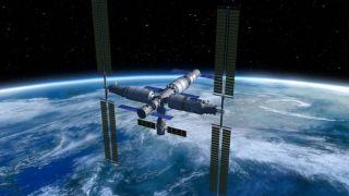 Основной модуль Китайской орбитальной станции запустят весной 2021 года