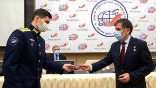 Отряд российских космонавтов пополнили четыре новобранца
