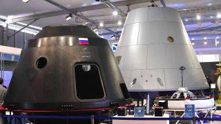 Корабль Орёл облетит Луну уже в 2028 году