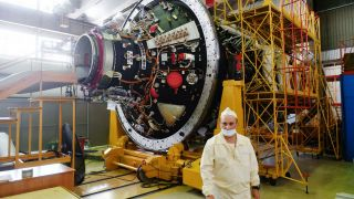Испытания модуля «Наука» для МКС завершены на 80%