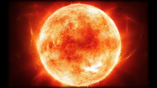 Китай планирует запустить солнечный зонд в 2022 году