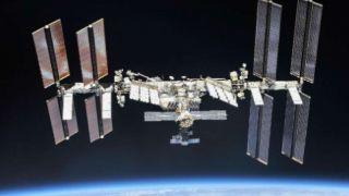 На российском сегменте МКС тестируют отечественную систему широкополосной связи