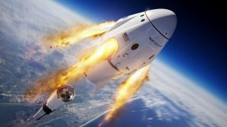 Стали известны первые космические туристы компании  Axiom Space