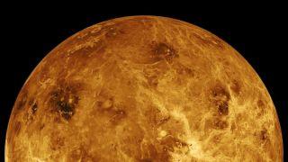 Фосфина в атмосфере Венеры нет