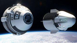 Испытательный полет Starliner с экипажем к МКС отложен до сентября
