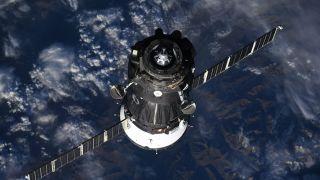 НАСА планирует купить место на «Союзе» для своего астронавта