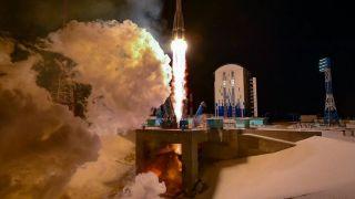 Корабль «Прогресс МС-16» успешно запущен с космодрома Байконур