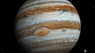 Россия не участвует ни в одной миссии к Юпитеру в мире