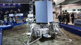 Станцию «Луна-25» планируют запустить с космодрома Восточный уже в октябре
