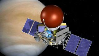 Россия готовит миссию на Венеру