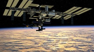 Срок службы МКС продлят до 2028 года