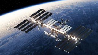 Россия может выйти из проекта МКС в 2025 году