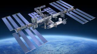 Базовый модуль для российской оорбитальной станции постороят к 2025 году