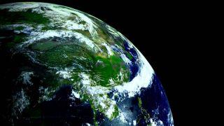 Степень наклона Земли изменилась