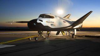 Корабль Dream Chaser будет доставлять грузы на МКС с 2022 года
