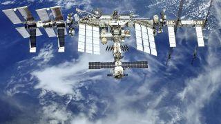 На американском сегменте МКС отключена система получения воды
