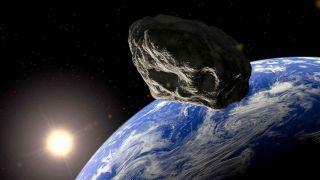 Астероид 441987 приблизится к Земле 25 июня