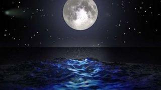 Колебание лунной орбиты стали причиной участившихся наводнений на Земле