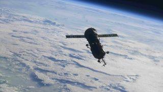 Модуль «Пирс» успешно сведен с орбиты