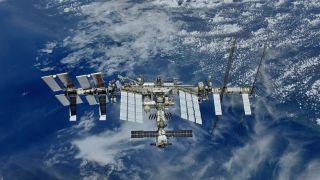 НАСА планирует задержаться на МКС до 2028 года